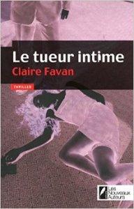 Claire Favan - Le tueur intime2