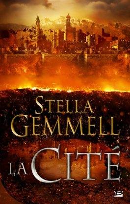 Stella Gemmel - La cité