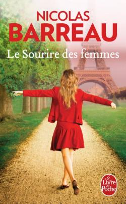 Nicolas Barreau - Le sourire des femmes (2014)